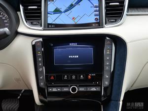 英菲尼迪QX50 2018款 2.0T 四驱旗舰版