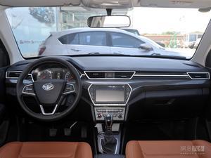 一汽骏派CX65 2018款 1.5L手动智联豪华型