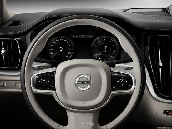 还是熟悉的配方 沃尔沃全新一代S60首发