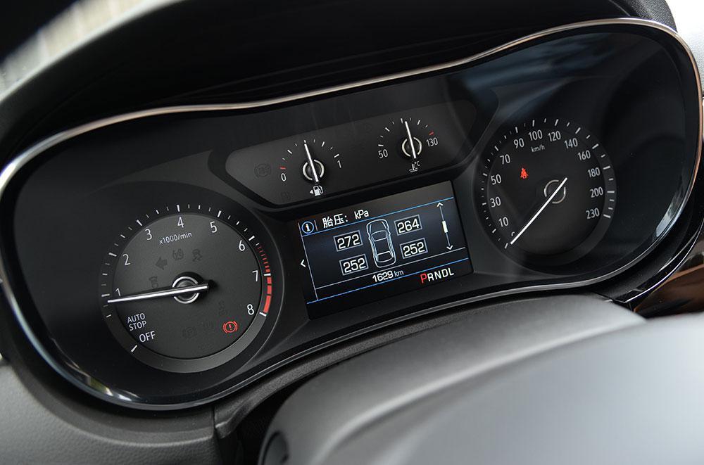 无需混动 全新一代凯越百公里仅4.9L