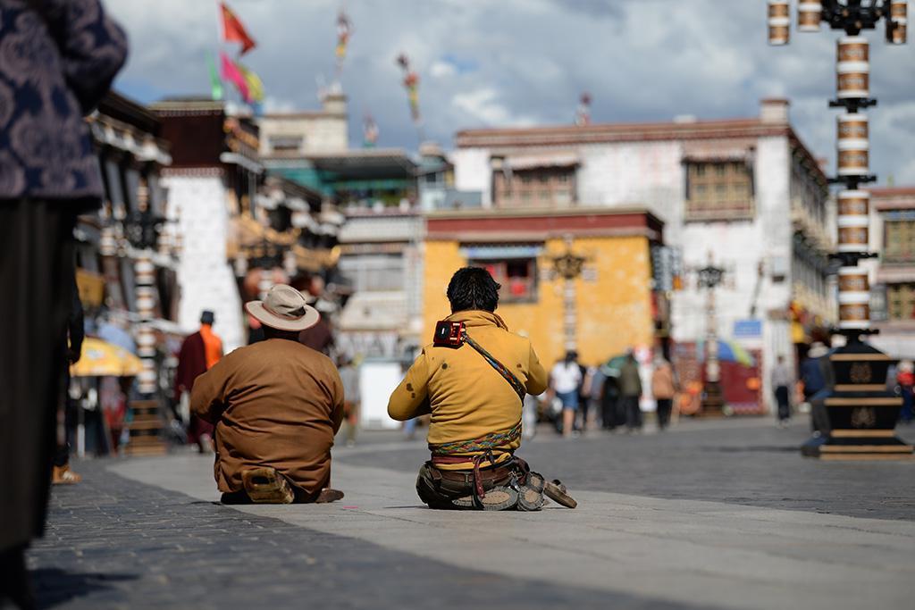 雪佛兰2018最美中国行极高之地 - 西藏DAY2