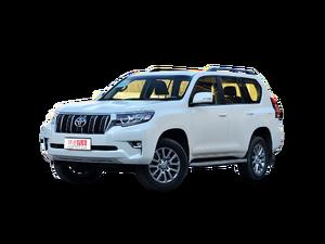 普拉多 2018款 3.5L V6 TX-L NAVI(后挂备胎)