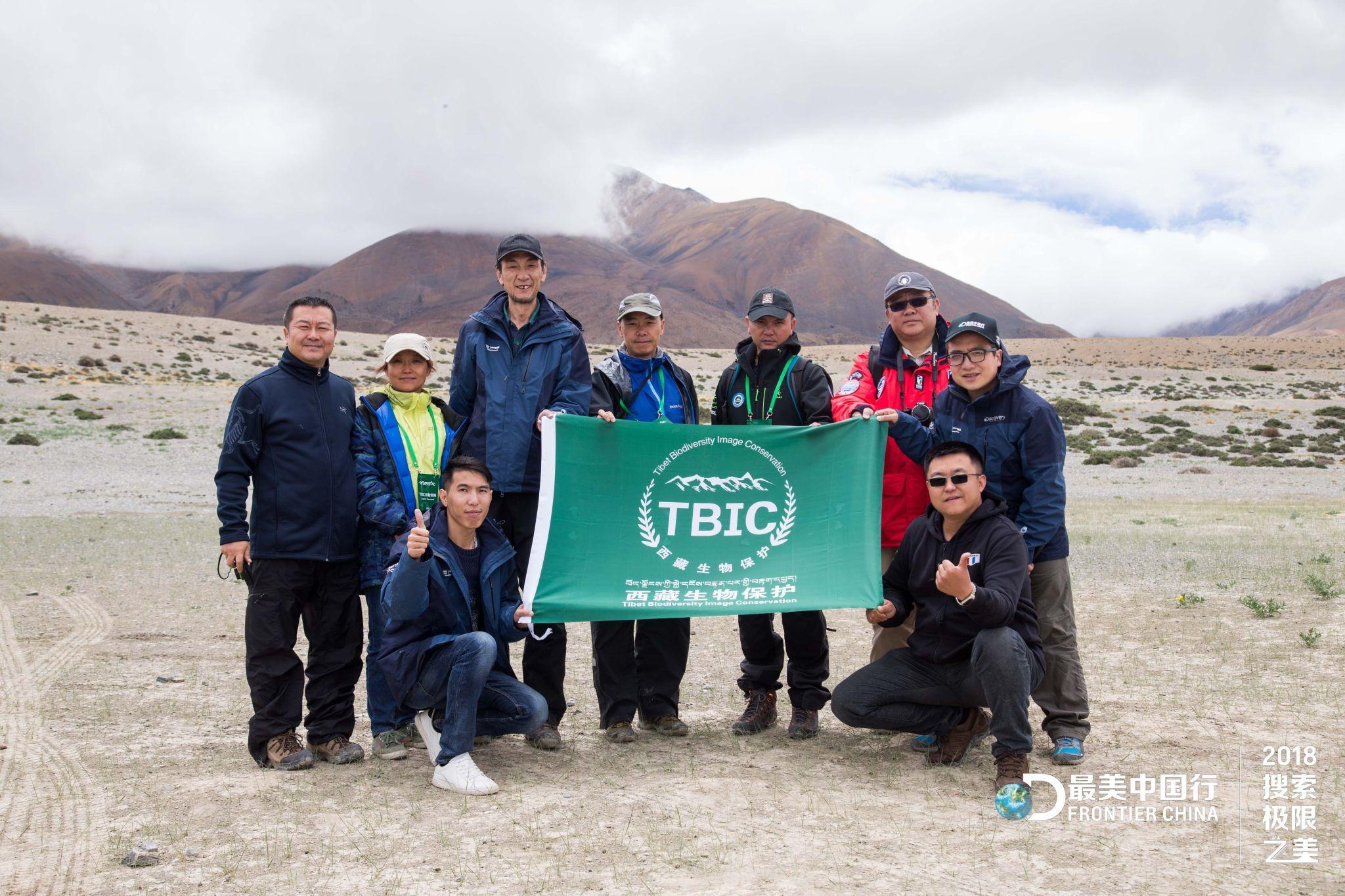 2018雪佛兰最美中国行 - 极高之地西藏篇(暂不发布)