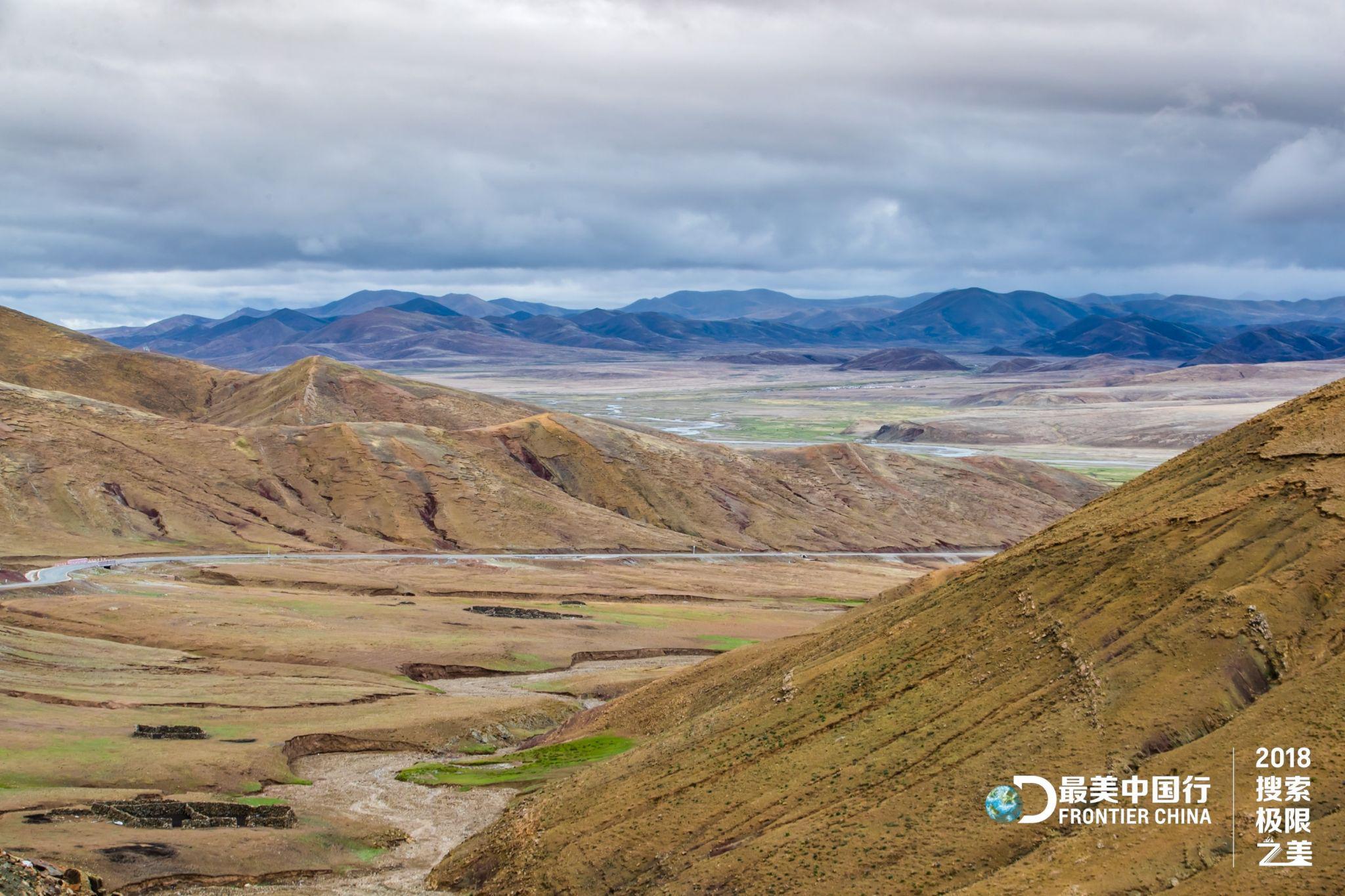 雪佛兰2018最美中国行极高之地 - 西藏DAY6