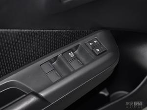 本田锋范 2018款 1.5L CVT型动Pro版