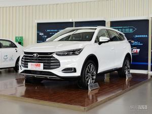[上海市]唐降价促销优惠0.5万 现车充足颜色齐全