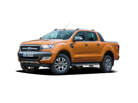 2018款 3.2TDCi Wildtrak 福特Ranger