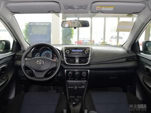 丰田致享 2018款 1.5L E 冠军限量版 CVT