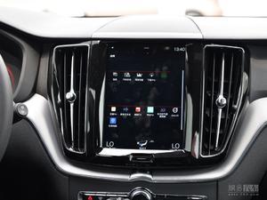 沃尔沃XC60 2019款 T5 AWD 智雅运动版