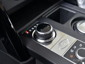 路虎全新一代发现 2018款 3.0 V6 HSE
