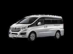 瑞风M5 2019款 汽油 2.0T DCT公务版