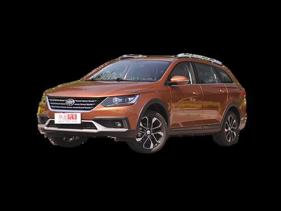 2018款 1.5L手动豪华型 骏派CX65
