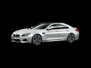 宝马M6 2015款 M6 Gran Coupe
