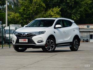 [菏泽市]东南DX7降价促销优惠0.5万 现车充足