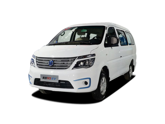 2018款 舒适型 菱智M5 EV