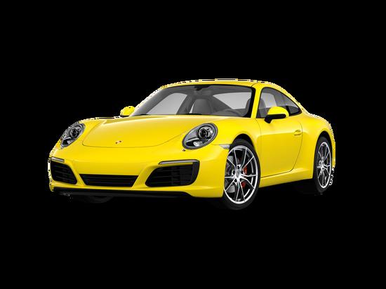 保时捷911 2017款 Carrera 4 GTS