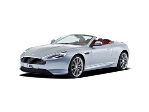 DB9 2015款 6.0L Coupe