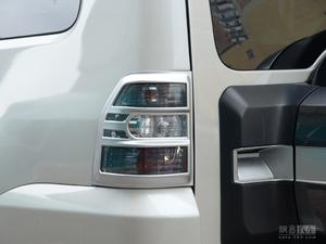 三菱帕杰罗(进口) 2019款 3.0L 自动尊贵版