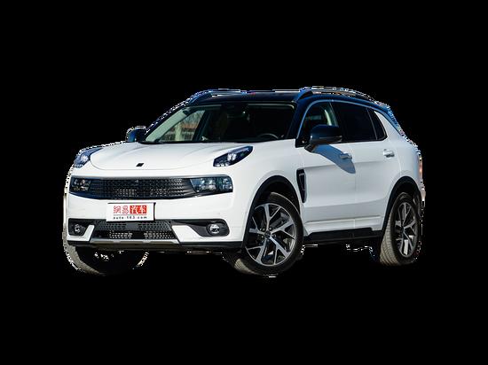 领克01 2017款 2.0T 两驱 型