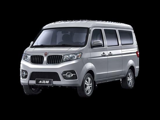 2018款 1.5L MT舒适型CNG 小海狮