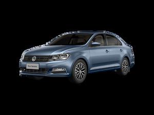 新桑塔纳 2018款 1.5L 自动舒适版
