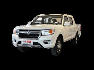 锐骐皮卡 2018款 汽油2.4MT两驱豪华型 标厢