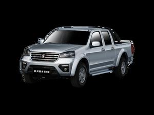风骏5 2017款 经典版 汽油2.2L 两驱大双491QE
