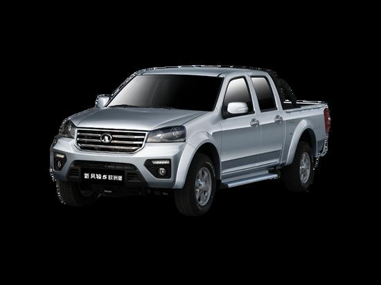 2017款 经典版 汽油2.2L 两驱小双491QE 风骏5