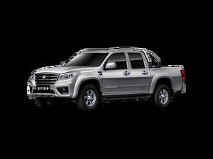 风骏6 2017款 汽油 2.4L手动四驱精英型