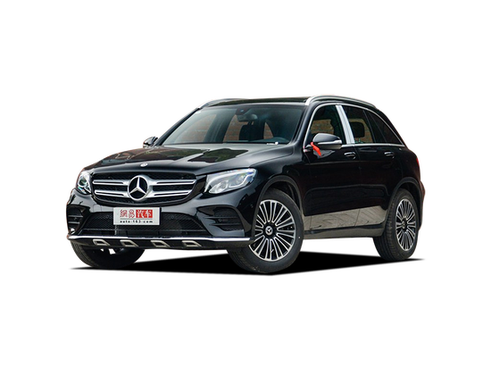 奔驰GLC 2016款 GLC200 4MATIC