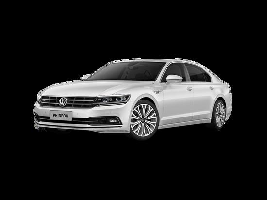 辉昂 2016款 480 V6 至尊版