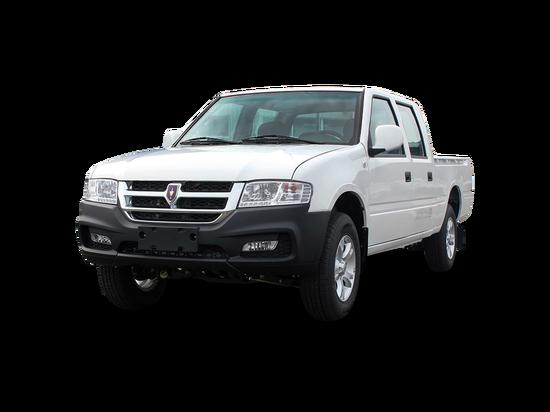 2017款 汽油2.2MT标准货厢 金典