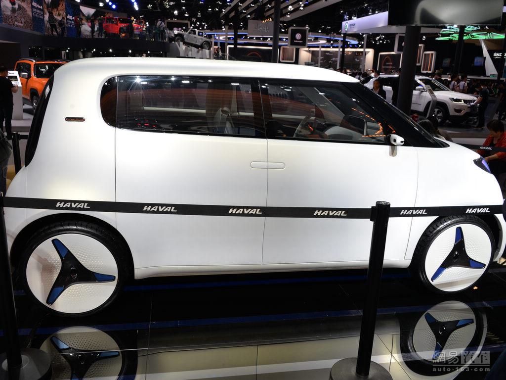【图】2018款欧拉r2实拍图_网易汽车