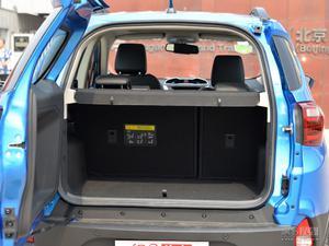 比亚迪元EV 2018款 EV360智联炫酷型