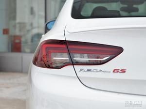 别克君威 2018款 GS 28T 穿越火线联名限量版