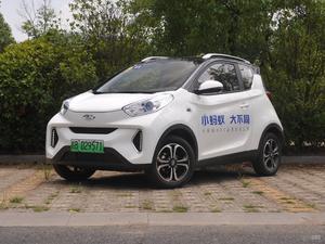 奇瑞eQ1 2018款 400智炫版(4座)
