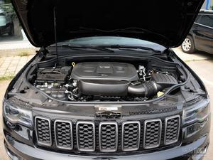 Jeep大切诺基(进口) 2018款 3.6L 高性能四驱版