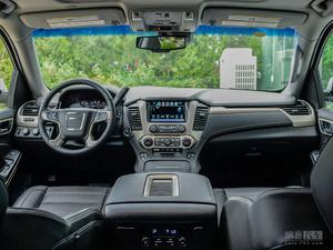 GMC YUKON 2018款 6.2L DENALI至尊长轴版 4WD