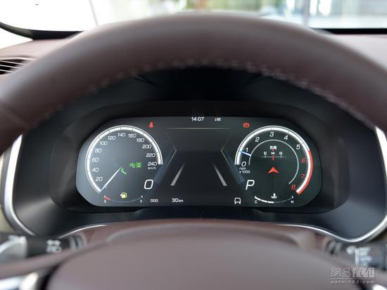 推荐XXX版车型 WEY VV6全系导购