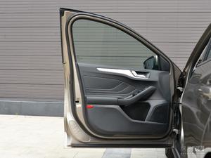 福特新福克斯三厢 2019款 EcoBoost 180 AT锋耀型
