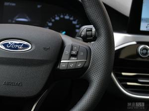 福特新福克斯三厢 2019款 EcoBoost 180 AT锋耀型