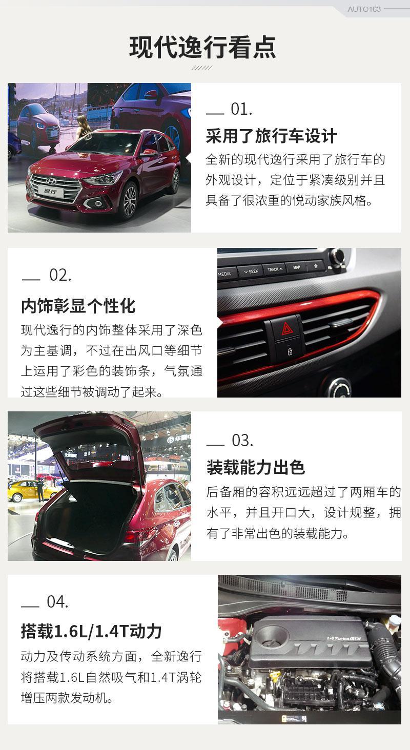8万圆旅行车的梦 实拍北京现代逸行