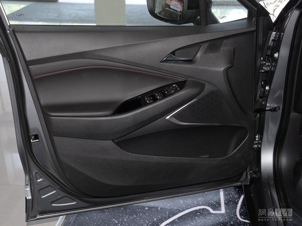 雪佛兰沃兰多 2019款 530T 标准型