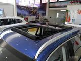 汉腾X7 PHEV 车顶