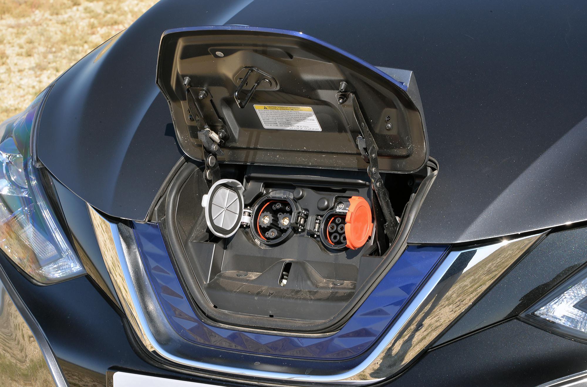 新能源新选择 体验轩逸·纯电干货分享(9月10日早7:00后可发布)