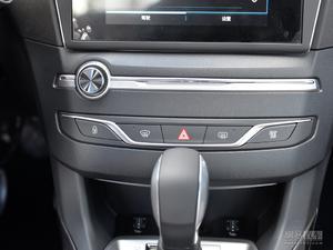 标致408 2019款 350 THP 自动至尊版