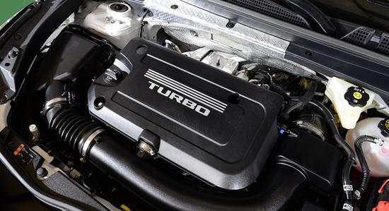 为燃油车代言 解读通用第8代Ecotec发动机
