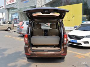 五菱宏光 2018款 宏光S 1.5MT舒适型