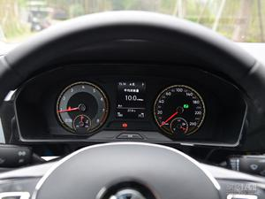 大众朗逸两厢 2018款 280TSI DSG豪华版