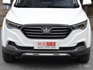 奔腾X40 2019款 1.6L MT互联智酷型